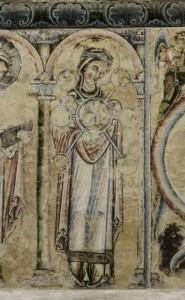 12e Soester Antependium Maria det kopie