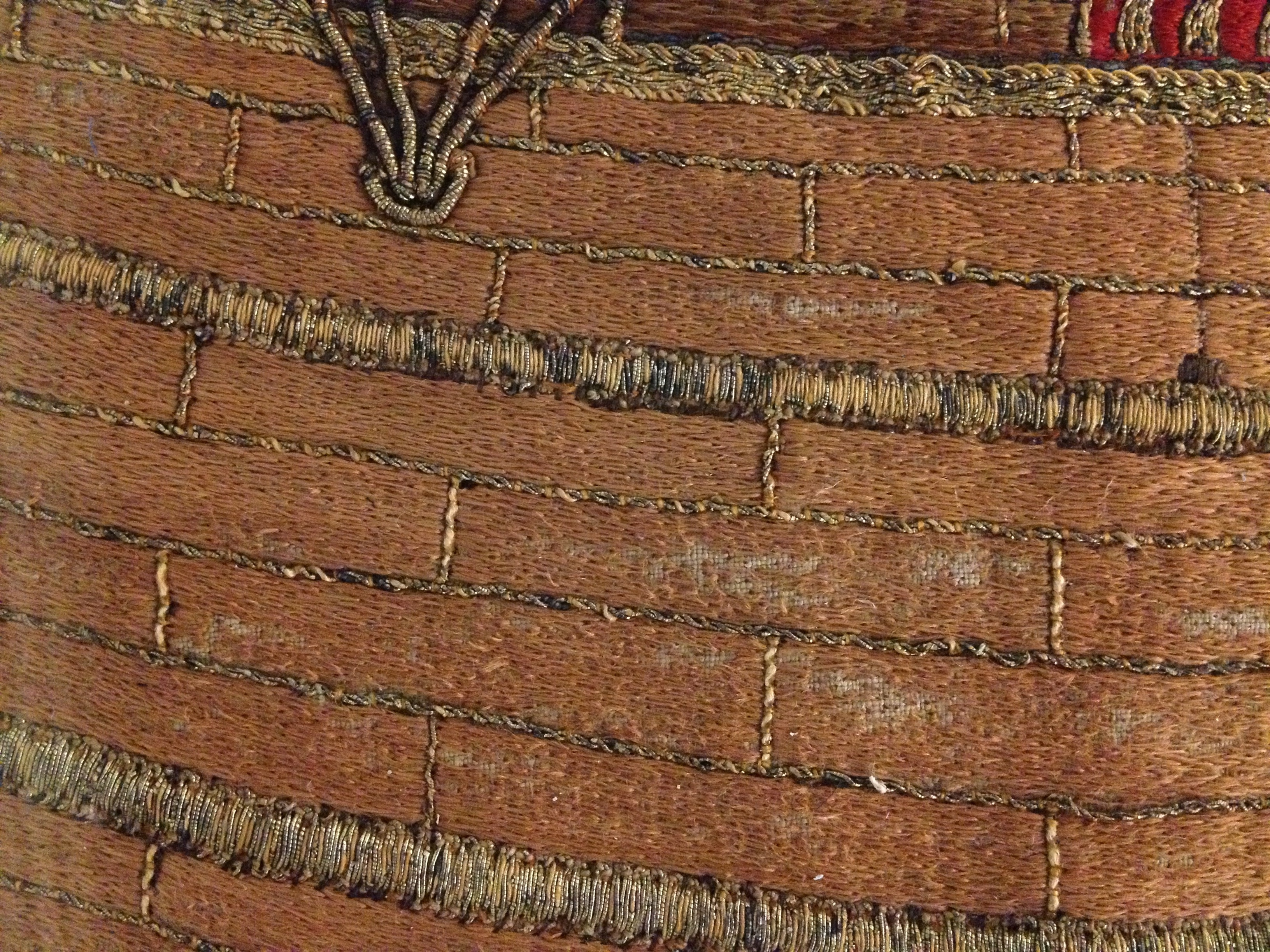 borduren oorspronkelijk antependium nijmegen