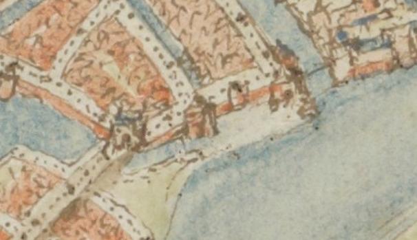 Gouda Olevaer 1558