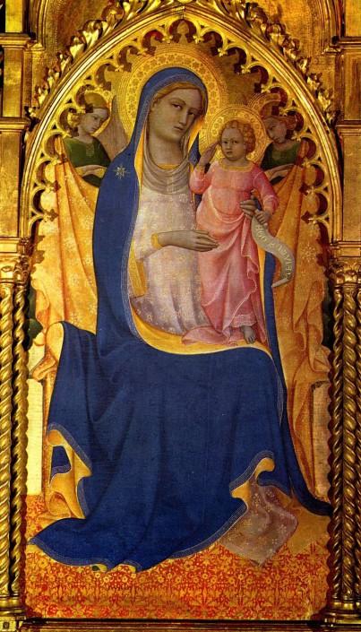 1410 Lorenzo Monaco